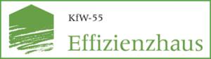 Effizienzhaus KfW-55